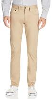 Brooks Brothers Selvedge Twill Five Pocket Slim Fit Pants