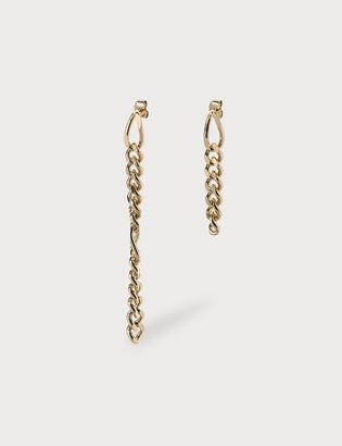 Justine Clenquet Kim Earrings