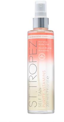 St. Tropez Self Tan Purity Vitamins Mist 200Ml