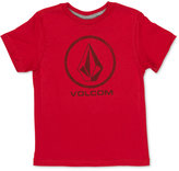 Volcom Graphic-Print T-Shirt, Big Boys (8-20)