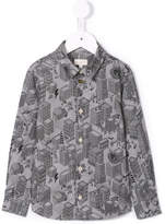 Paul Smith 'Adventure City' print shirt