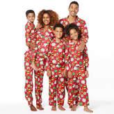 Asstd National Brand Peanuts Family Pajama Set- Women's