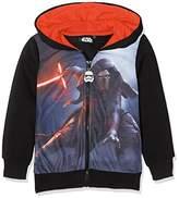 Star Wars Kylo Ren Fight Figure, Boy's Hooded Sweatshirt
