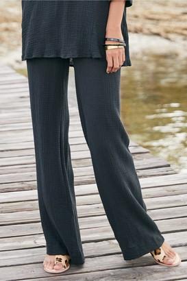Glorious Gauze Trousers