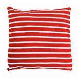 Dormify Stripe Pillow