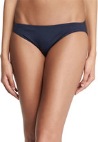 MICHAEL Michael Kors La Vie Boheme Hipster Swim Bottom, Navy