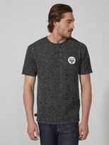 Frank + Oak Chicago Bulls Flecked Drop-Shoulder T-Shirt
