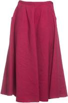 Forte Forte A-Line Skirt