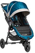 Baby Jogger City Mini GT Pushchair, Teal/Grey