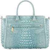 Brahmin Melbourne Harper Medium Satchel