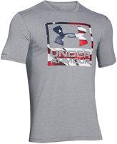 Under Armour Men's Performance Logo T-Shirt