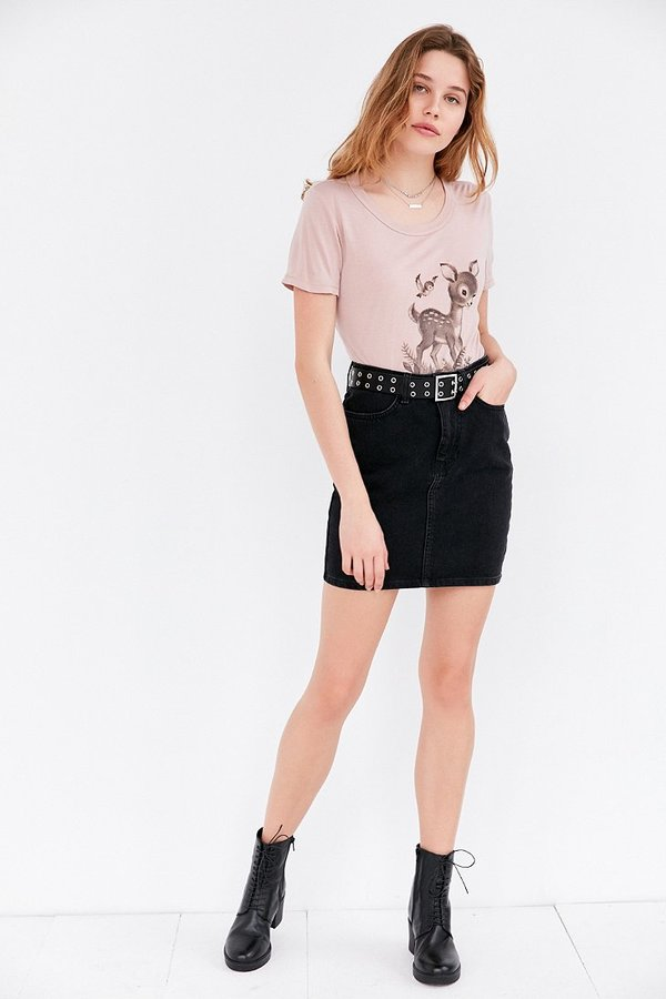 Truly Madly Deeply '70s Animal Tee