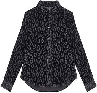 Buttoned Down Garcons Infideles ricky shirt