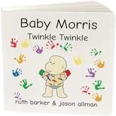 Baby Morris Baby Morris - Twinkle Twinkle Book