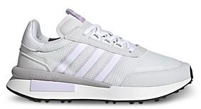 adidas Women's Retroset Low Top Sneakers