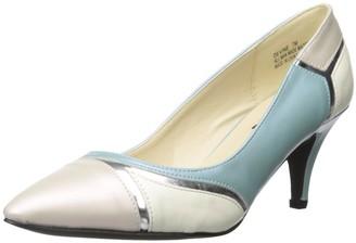 Annie Shoes Women's Devine Dress Pump