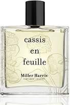 Miller Harris Cassis en Feuille Eau de Parfum Spray, 3.4 fl. oz.