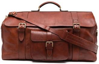 Brunello Cucinelli Buckle Detail Tote Bag