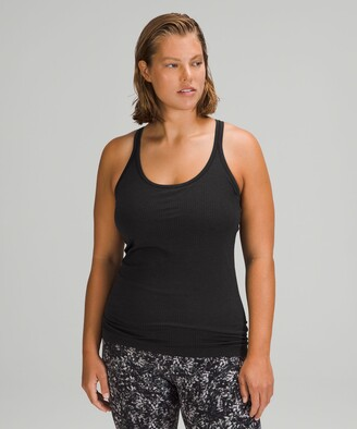 Lululemon Ebb To Street Tank *Light Support For B/C Cup