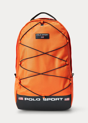 Ralph Lauren Polo Sport Nylon Backpack