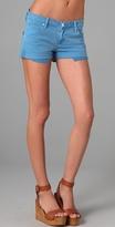 Hampton Denim Short Shorts