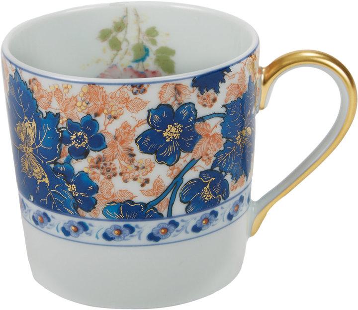 Haviland Limoges Porcelain Demitasse Cup
