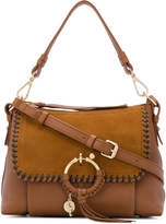 See by Chloe cross body satchel