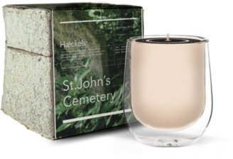 Haeckels - St Johns Cemetery Candle
