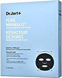 Dr. Jart+ Dr.Jart+ Pore Minimalist Mask Black Charcoal Sheet Mask (5 Sheets)