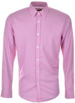 HUGO BOSS Black Rodney 26 Shirt Pink