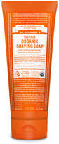 Dr. Bronner's Shave Soap Gel 208ml - Tea Tree