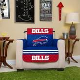 Kohl's Buffalo Bills Quilted Chair Cover
