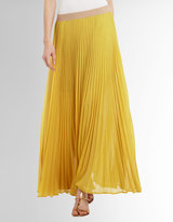 Estel Pleated Skirt