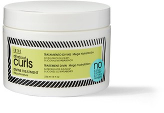 All About Curls Divine Treatment