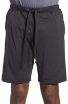 Daniel Buchler Men's Silk & Cotton Shorts