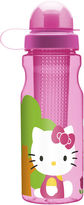Zak Designs Hello Kitty 23-oz. Healthy by Design Infuser Bottle