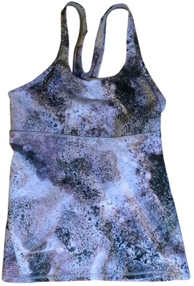 Lululemon Other Synthetic Tops