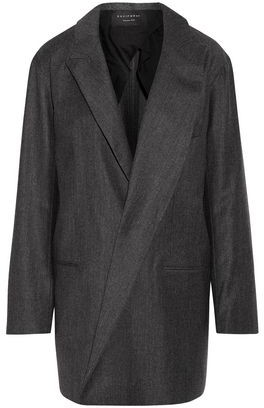Equipment Overcoat