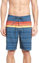 Quiksilver Waterman Collection Cedros Island Board Shorts