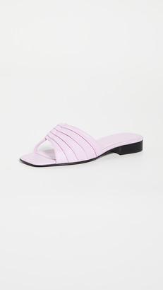 Dorateymur 102 Slipper Sandals