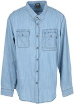Oakley Denim shirts