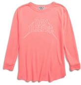 Wildfox Couture Girl's Day Sleeper Thermal Top