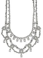 Marchesa Layered Collar Necklace, 16