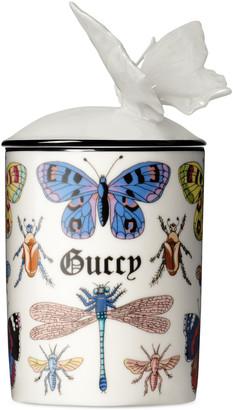 Gucci Mehen, medium Maison de L'Amour candle