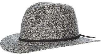 Sunday Afternoons Camden Hat (Iron Gray) Caps