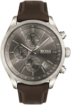 HUGO BOSS 1513476 Grand Prix Watch