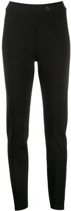 Givenchy Logo Waistband Trousers