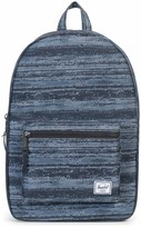 Herschel Striped Settlement Backpack