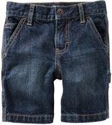 Osh Kosh Denim Shorts - Faded Medium