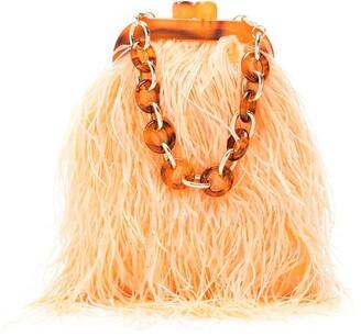 ISLA BF260 CORAL Wool or fine animal hair->Wool